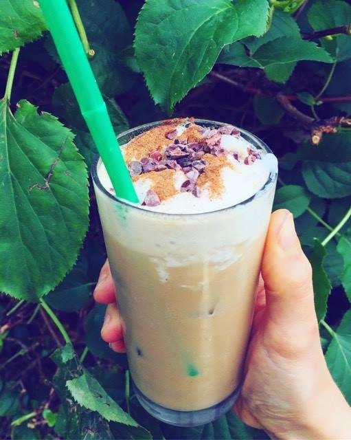 Can We Make Caffeine Naturally